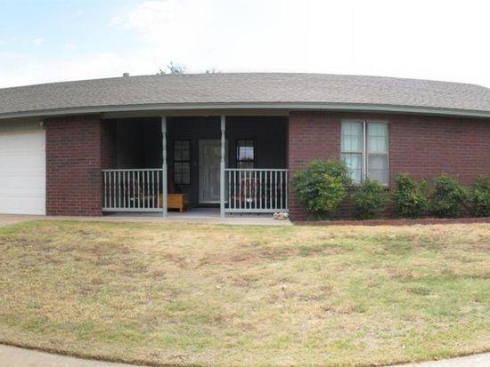 5606 73rd St, Lubbock, TX 79424