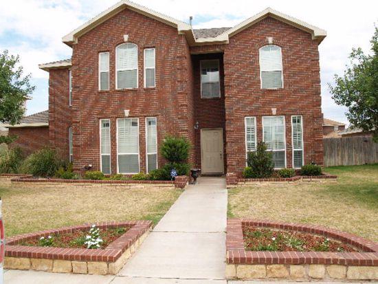 5104 Hanover St, Lubbock, TX 79416