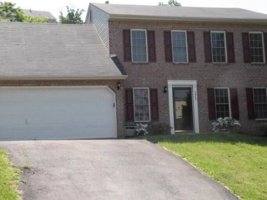 4849 Horseman Dr NE, Roanoke, VA 24019