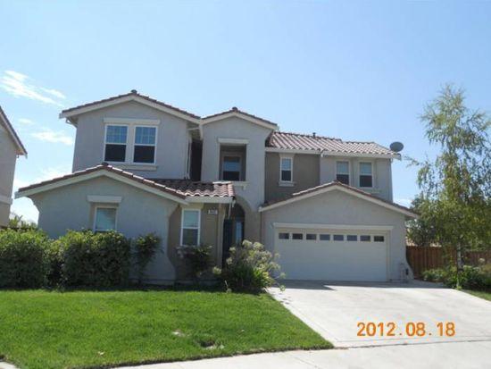 862 Lindrick Ct, Brentwood, CA 94513