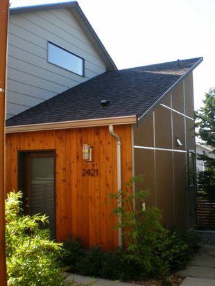 2421 S Norman St, Seattle, WA 98144