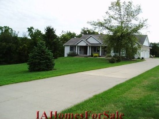 3205 Feather Ridge Rd, Toddville, IA 52341