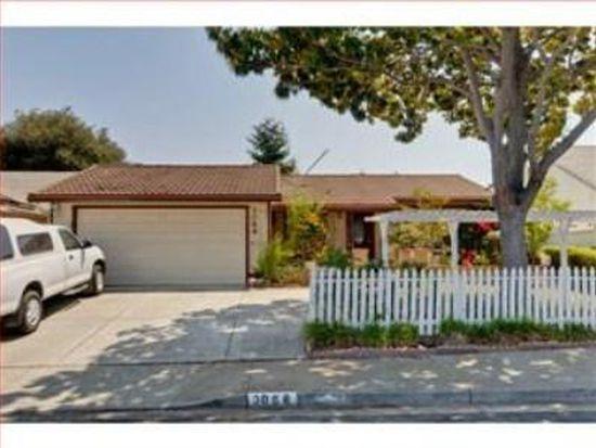 3068 San Andreas Dr, Union City, CA 94587