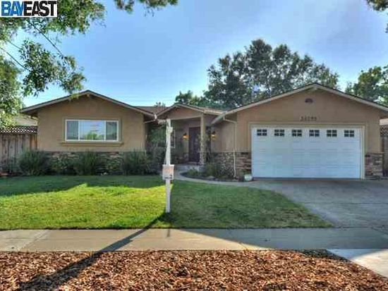 38299 Craig St, Fremont, CA 94536