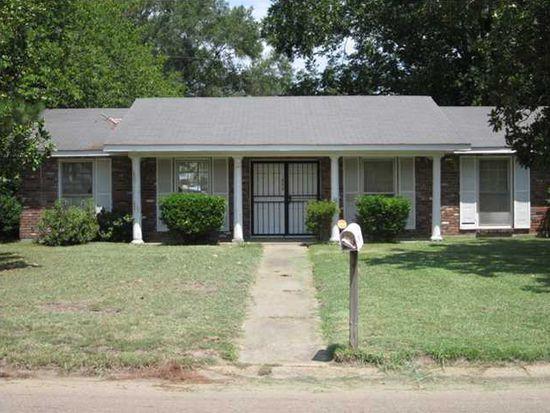 1802 Smallwood St, Jackson, MS 39212