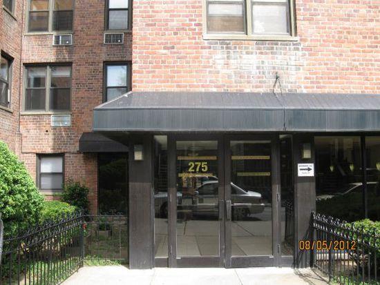 275 Webster Ave APT 5F, Brooklyn, NY 11230