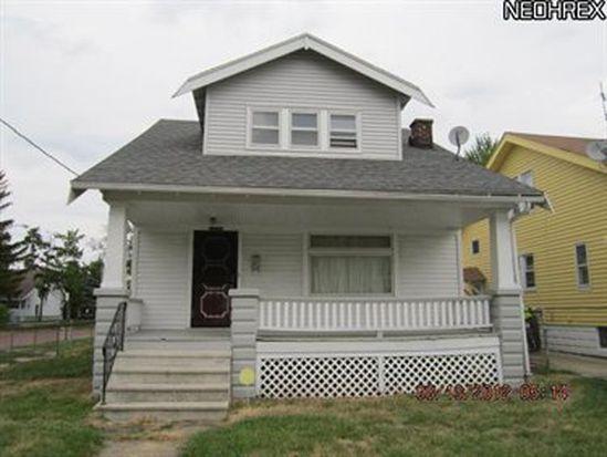 12703 Farringdon Ave, Cleveland, OH 44105