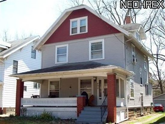 890 Elmore Ave, Akron, OH 44302