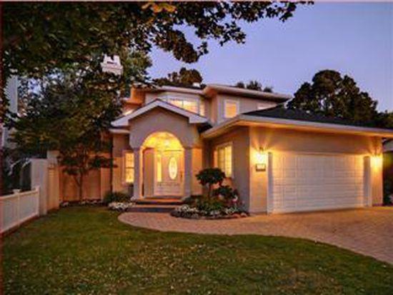 790 Mora Dr, Los Altos, CA 94024