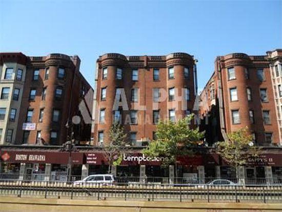 311 Huntington Ave APT 1C, Boston, MA 02115