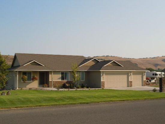 13820 Cottonwood Creek Blvd, Kennewick, WA 99338
