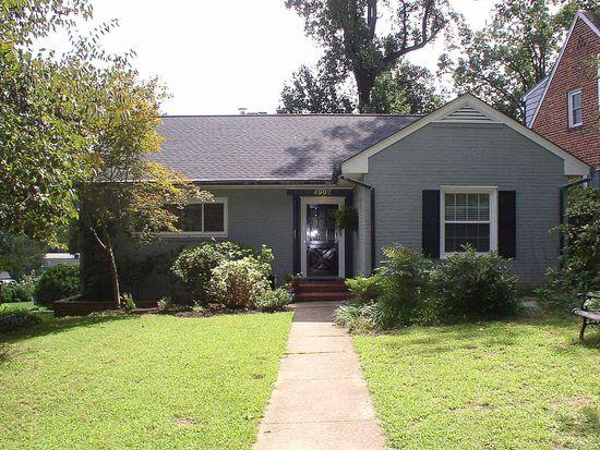4902 Evelyn Byrd Rd, Richmond, VA 23225
