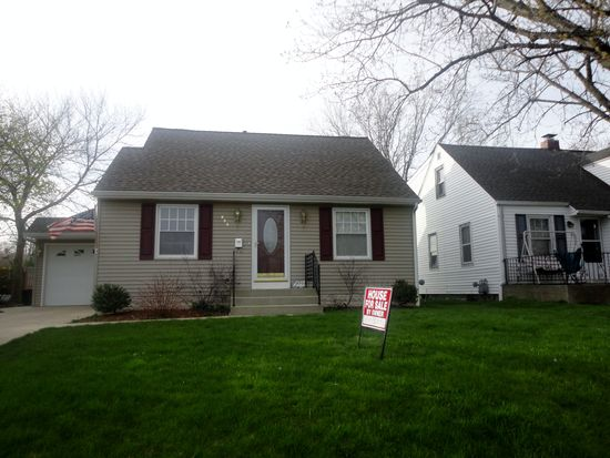 836 E 37th St, Erie, PA 16504
