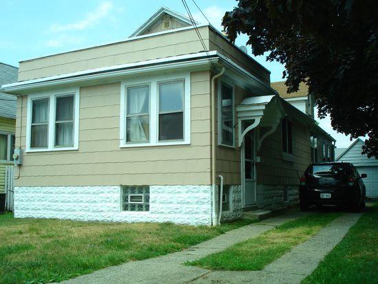 16 Gravel Pl, Buffalo, NY 14218