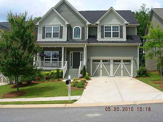 497 Crestmont Ln, Canton, GA 30114