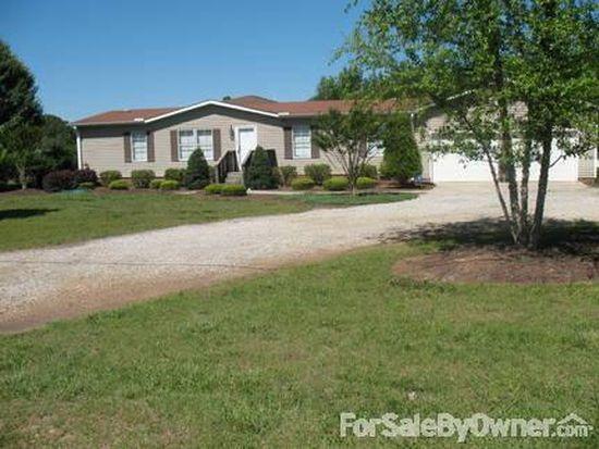 7019 Midway Rd LOT B, Williamston, SC 29697