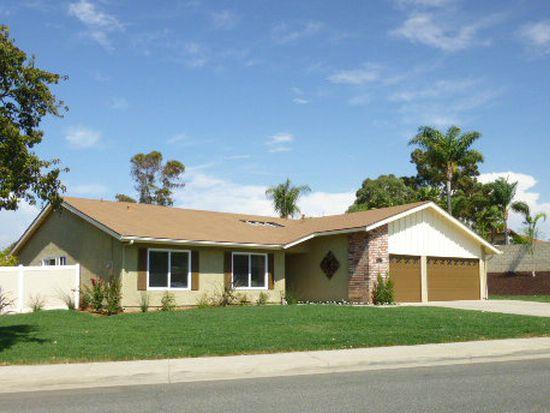 2515 Falling Oak Dr, Riverside, CA 92506
