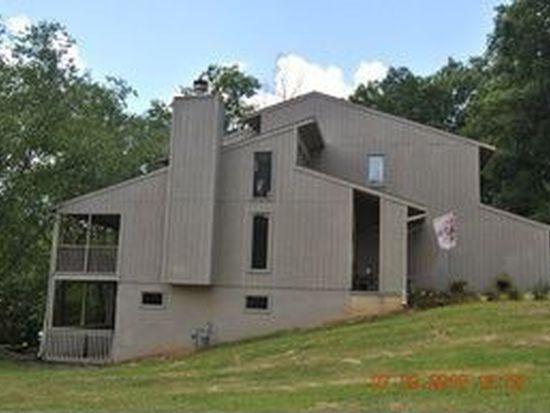 211 Curl Creek Rd, Greenwood, SC 29649