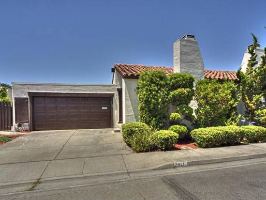 2421 Corriea Way, Fremont, CA 94539