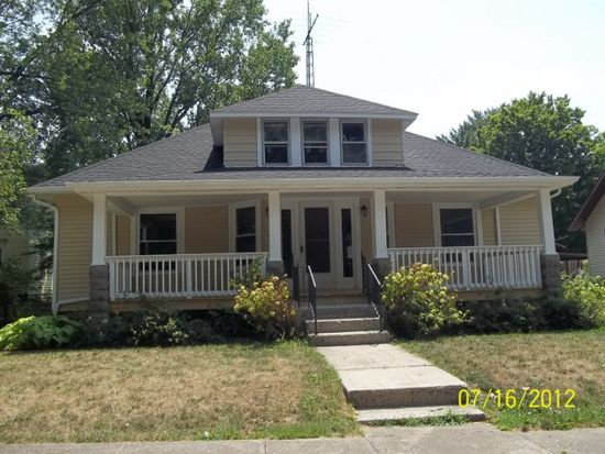 139 W Washington St, Galveston, IN 46932