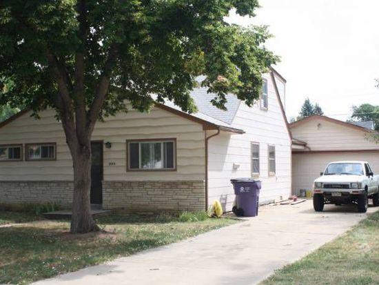 2560 S Hazel Ct, Denver, CO 80219