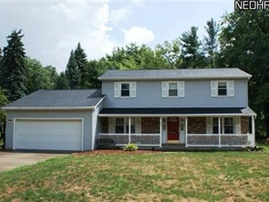 501 Farr Ave, Wadsworth, OH 44281