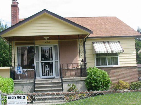 3410 35th Ave S, Seattle, WA 98144