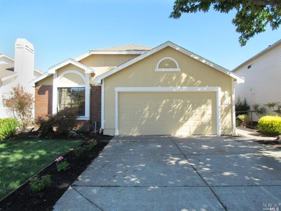 122 Clearview Dr, Vallejo, CA 94591