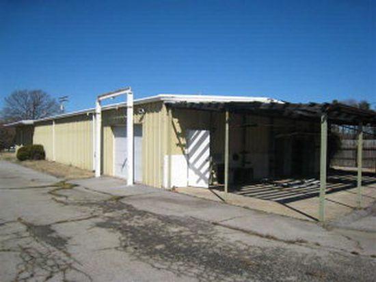 855 Luna Lake Rd, Danville, VA 24541