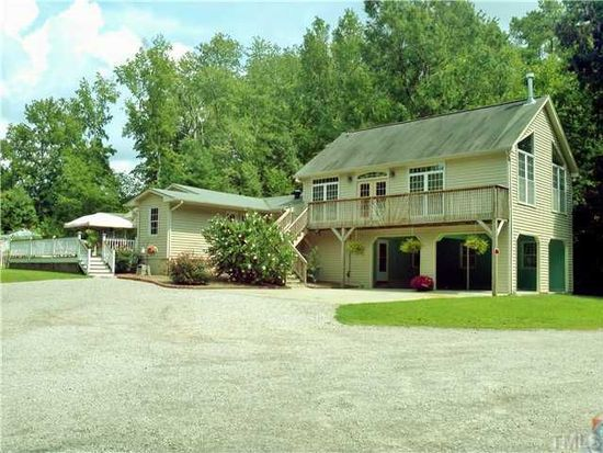 649 Lake View Rd, Henderson, NC 27537