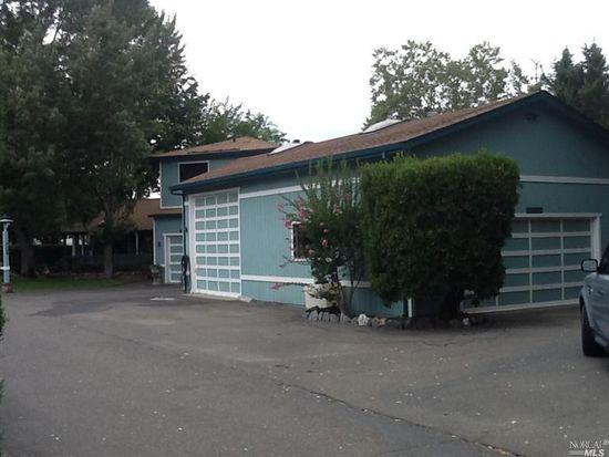 831 Grove St, Healdsburg, CA 95448