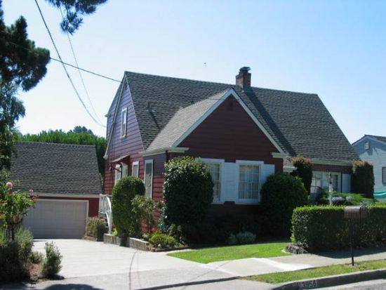 3956 Turnley Ave, Oakland, CA 94605