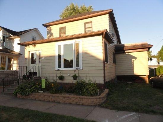 105 Logan St, Merrill, WI 54452