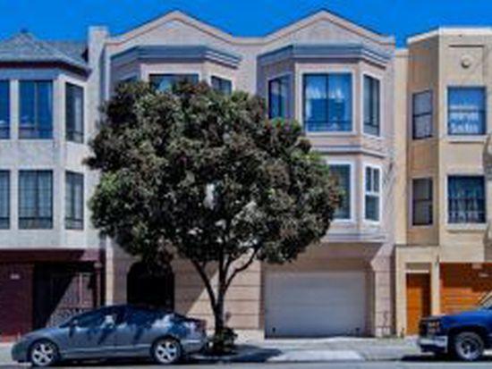 568 5th Ave # 2, San Francisco, CA 94118