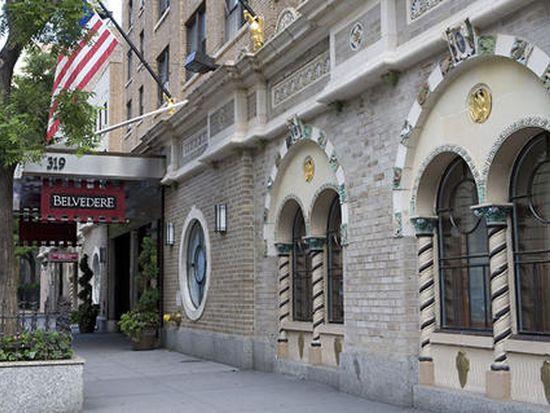 200 W 56th St, New York, NY 10019