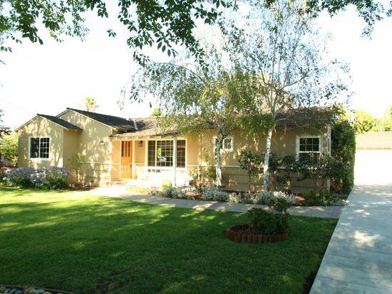 13254 Carrick St, Saratoga, CA 95070