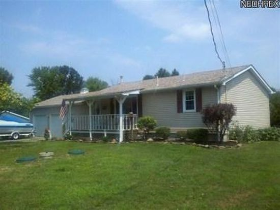 3586 Vernon St NW, Burghill, OH 44404