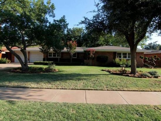 2708 57th St, Lubbock, TX 79413