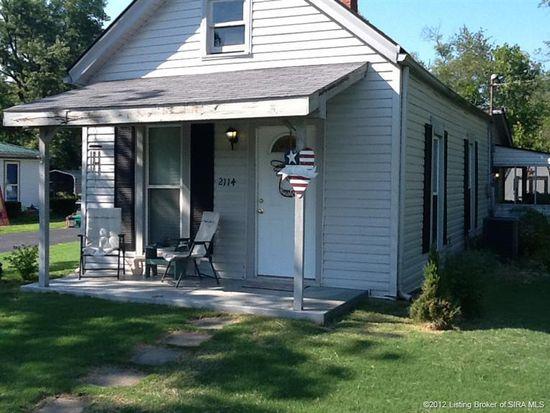 2114 Corydon Pike, New Albany, IN 47150