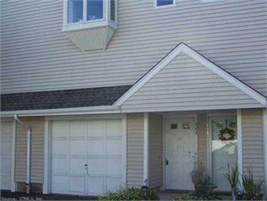 158 Paddock Ave APT 105, Meriden, CT 06450