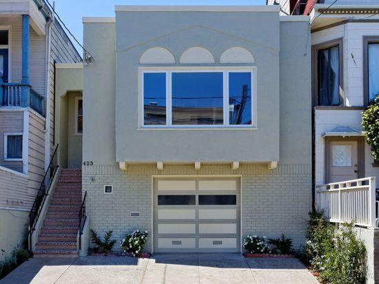 423 32nd Ave, San Francisco, CA 94121