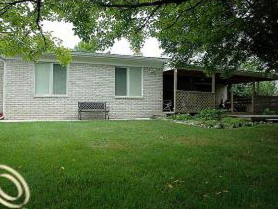 34101 Koch Ave, Sterling Heights, MI 48310