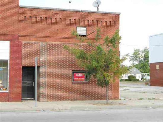 133 W Main St, Jasonville, IN 47438