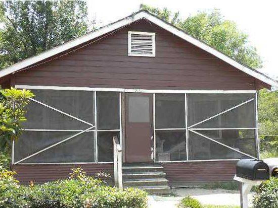309 Dayton Ave, Prichard, AL 36610
