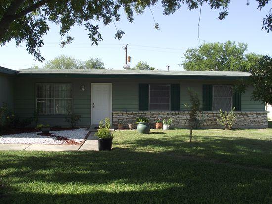 5911 Golden Valley Dr, San Antonio, TX 78242