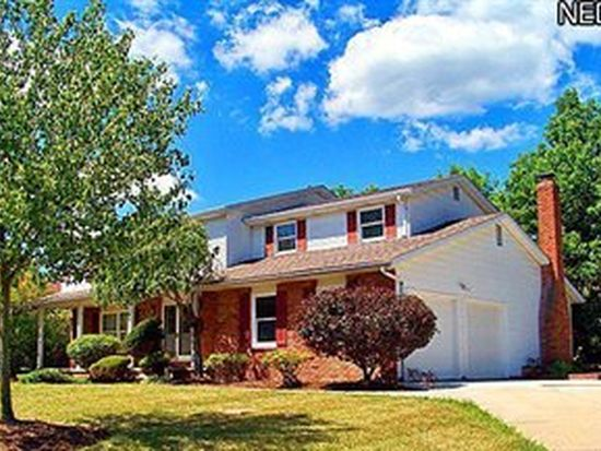 37425 Fawn Path Dr, Solon, OH 44139