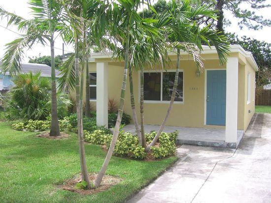 1550 NE 151st Ter, North Miami Beach, FL 33162