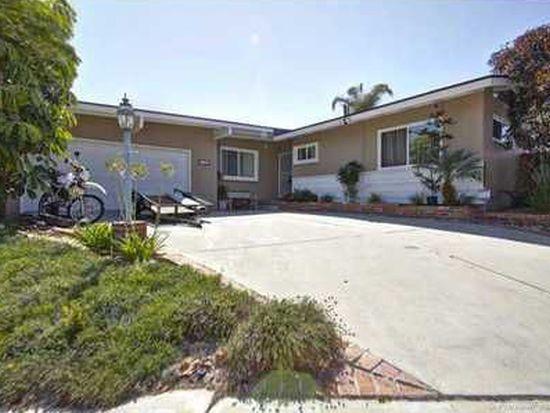 5365 Greenbrier Ave, San Diego, CA 92120