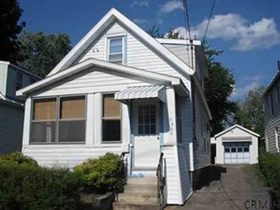 1009 Pleasant St, Schenectady, NY 12303