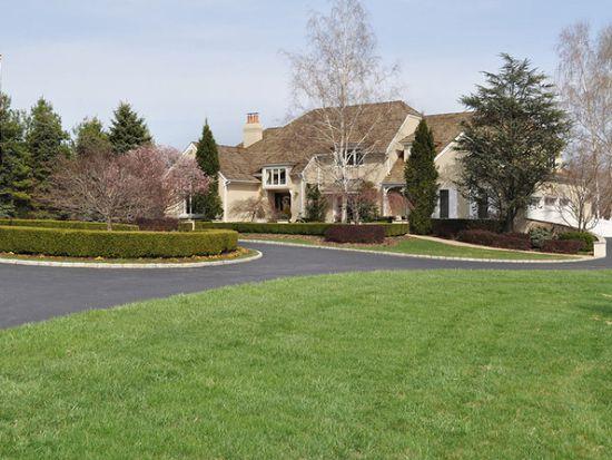 5 Winston Farm Ln, Far Hills, NJ 07931